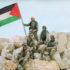 Mahmoud Abbas proclamando el anhelado Estado Palestino